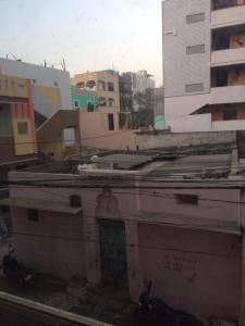 Good morning, India! I would never have thought that the bar-covered windows, the bright plaster homes, and the spice-scented air, filled with the sounds of family stirring in the early morning -- could become beloved so quickly.
