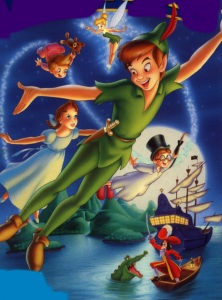 Is the comfort of Neverland really our best hope?